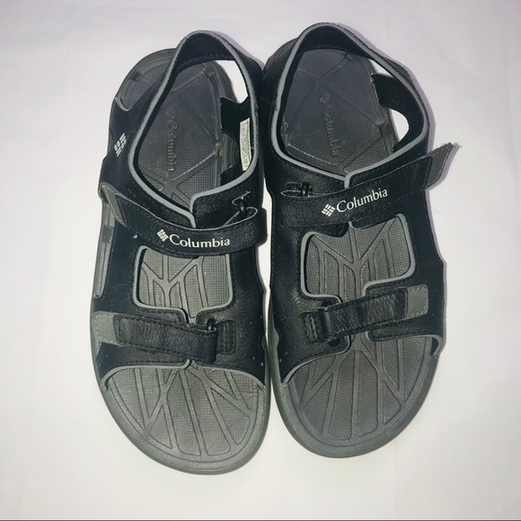 Columbia Other - Columbia Boys Sandals Size 6